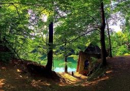 Ksiaz Landscape Park