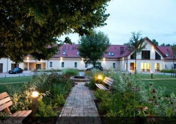 Manor of Kolesin