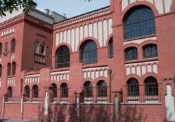 Museum of Warsaw Uprising