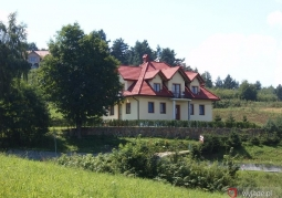 All-year rooms and cottages on Solina Matuszewscy