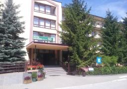 Hotel Gromada