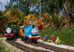Seaside Park of Miniatures and Railways