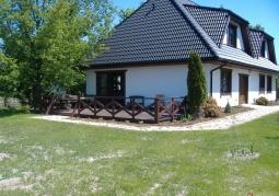 Quiet cottage