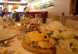 IL Sole Restaurant