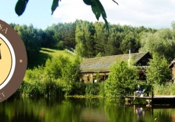 Tamarynowa Osada - agrotourism at the lake