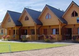 Agat houses
