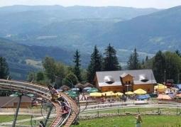Mountain Amusement Park Równica