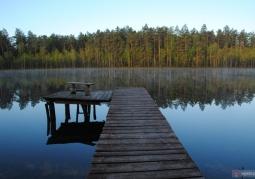 Lake Bolkowskie