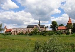 Cistercian Abbey Complex