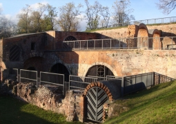 Brick Bastion