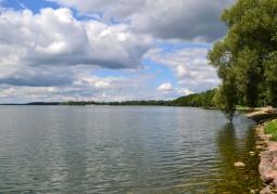 Drawski Landscape Park