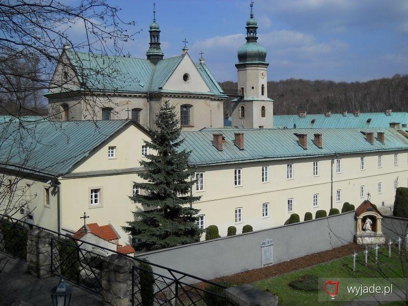 Monastery of Discalced Carmelites
