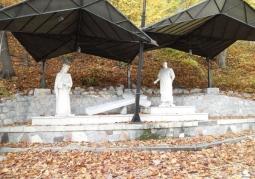 Photo: Monastery of Discalced Carmelites