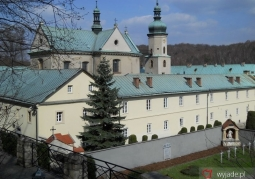 Monastery of Discalced Carmelites - Czerna