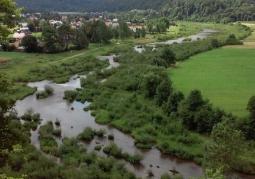 The San Valley Landscape Park