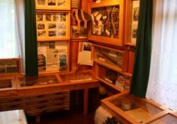 Mountain Tourism Museum - Ustrzyki Górne