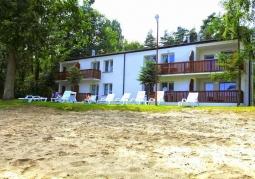 Sowi Dwór 'Puszczyk' Holiday Resort