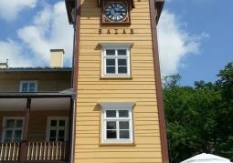 Bazaar - Iwonicz-Zdrój