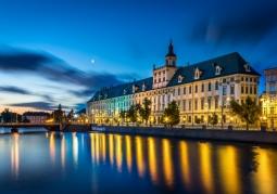 University of Wroclaw - Wroclaw