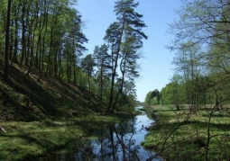 Kashubian Landscape Park