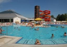 Aquapark Fala - Lodz