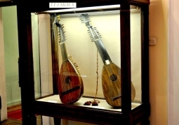 Museum of Musical Instruments - Poznan