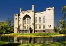Castle in Kórnik