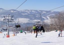 Nowa Osada Ski Resort