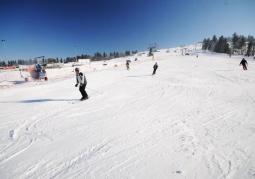 Grapa-Litwinka Ski Station