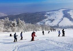 Chyrowa-Ski ski station