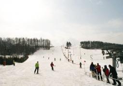 Siepraw Ski complex