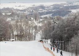 Staś Ski Lift