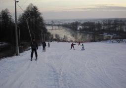 Zloty Stok Ski Lift