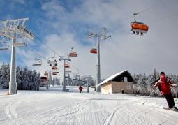 Zieleniec Ski Resort