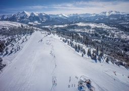 Jurgów Ski Station