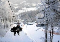 Soszów Ski Station