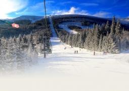 Kopa Ski Complex