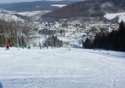 Gromadzyń Ski Station