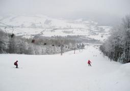 Laworta Ski Station