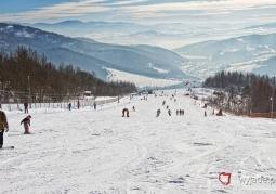 Góra Żar Ski Resort