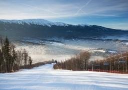 Mosorny Groń Tourist and Ski Resort