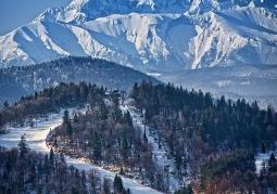 Palenica Ski Station