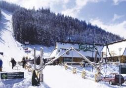 Nosal Ski Center