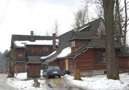 Jan Kasprowicz Museum