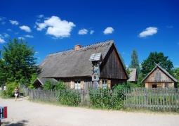 Kashubian Ethnographic Park - Wdzydze Landscape Park