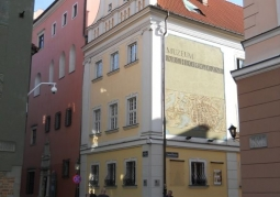 Archaeological Museum - Poznan