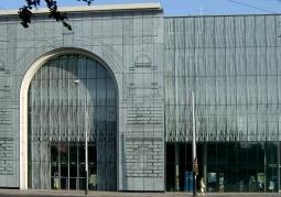 Łódź Philharmonic Artur Rubinstein - Lodz